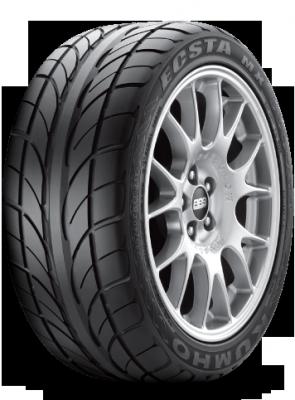Ecsta MX XRP Tires